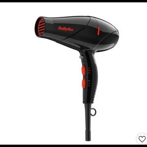 BaByliss Luxe Full Size Hair Dryer - 1875 Watts
